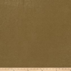 Trend 03343 Faux Leather Olive Fabric