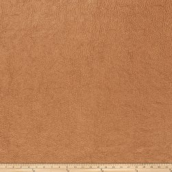 Trend 03344 Faux Leather Copper Fabric