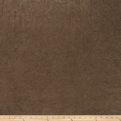 Trend 03344 Faux Leather Bison Fabric