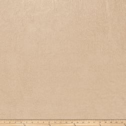 Trend 03344 Faux Leather Champagne Fabric