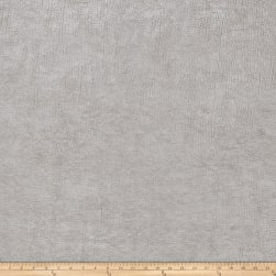 Trend 03344 Faux Leather Sterling Fabric