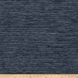 Trend 03345 Chenille Navy Fabric