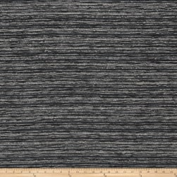 Trend 03345 Chenille Charcoal Fabric