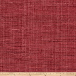Trend 03346 Basketweave Strawberry Fabric