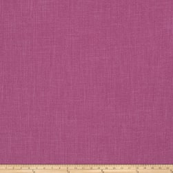 Trend 03348 Basketweave Magenta Fabric