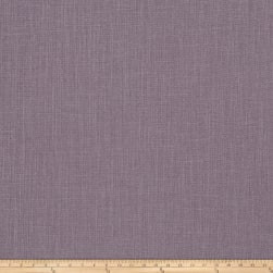 Trend 03348 Basketweave Grape Fabric