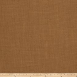 Vern Yip 03351 Basketweave Umber Fabric