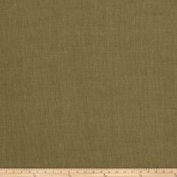 Vern Yip 03351 Basketweave Olive Fabric
