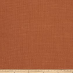 Vern Yip 03351 Basketweave Orange Fabric