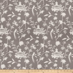 Vern Yip 03364 Duck Grey Fabric