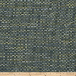 Trend 03390 Basketweave Ocean Fabric
