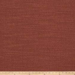 Trend 03390 Basketweave Persimmon Fabric