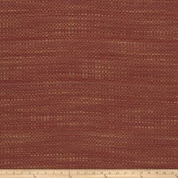 Trend 03390 Basketweave Rhubarb Fabric
