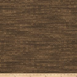 Trend 03390 Basketweave Black Gold Fabric