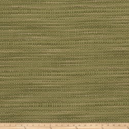 Trend 03390 Basketweave Spring Green Fabric