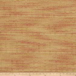 Trend 03390 Basketweave Rose Fabric