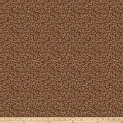 Trend 03399 Chenille Chocolate Fabric
