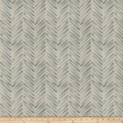 Trend 03406 Jacquard Teal Fabric