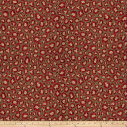 Trend 03427 Chenille Berry Fabric