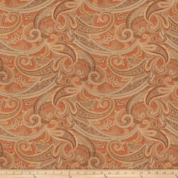 Trend 03457 Jacquard Sunset Fabric