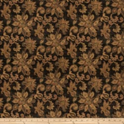 Trend 03464 Chenille Jacquard Onyx
