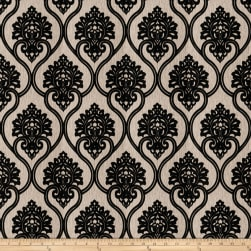 Trend 03478 Chenille Peppercorn Fabric