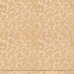 Trend 03481 Jacquard Cream Fabric