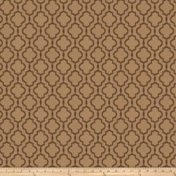 Trend 03487 Satin Jacquard Bronze Fabric