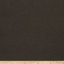 Trend 03600 Boucle Basketweave Ebony Fabric