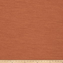 Trend 03606 Herringbone Blackout Rust Fabric
