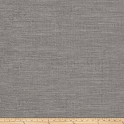 Trend 03606 Herringbone Blackout Pewter Fabric