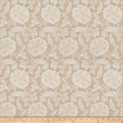 Trend 03648 Shantung Jacquard Taupe
