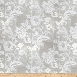 Trend 03650 Metallic Silver Fabric