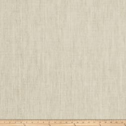 Jaclyn Smith 03660 Linen Blend Natural Fabric