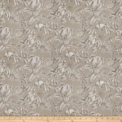 Trend 03668 Graphite Canvas Fabric