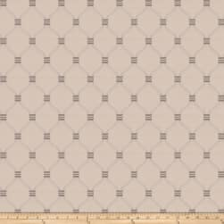 Trend 03687 Satin Jacquard Silver Fabric