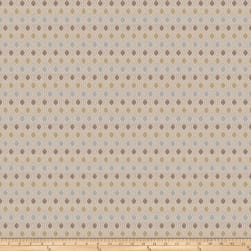 Trend 03690 Jacquard Aquatic Fabric