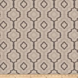 Trend 03696 Jacquard Smoke Fabric