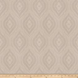 Trend 03699 Satin Jacquard Silver Fabric