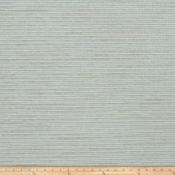Trend 03704 Chenille Pearl Tweed Aqua Fabric