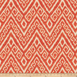 Jaclyn Smith 03709 Poppy Linen Fabric