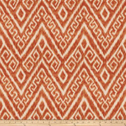 Jaclyn Smith 03709 Pumpkin Fabric