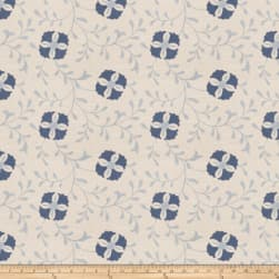 Jaclyn Smith 03715 Navy Fabric