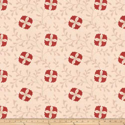 Jaclyn Smith 03715 Poppy Fabric