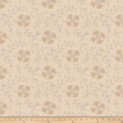 Jaclyn Smith 03715 Stone Fabric