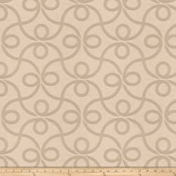 Jaclyn Smith 03716 Stone Fabric