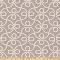 Jaclyn Smith 03716 Platinum Fabric