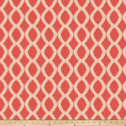 Jaclyn Smith 03718 Jacquard Coral Reef Fabric