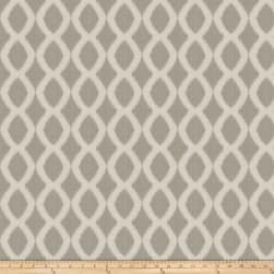 Jaclyn Smith 03718 Jacquard Platinum Fabric