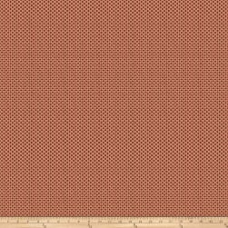 Jaclyn Smith 03720 Chenille Poppy Fabric